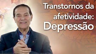 Transtornos da afetividade: Depressão