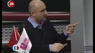 Anadolu Ünv ve Spor | 15 Şubat 2017