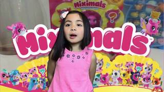 New Miximals Collectible Toys | Brand New Surprise pets | series 1