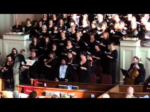 Феликс Мендельсон - Arise Elijah (No. 30 from