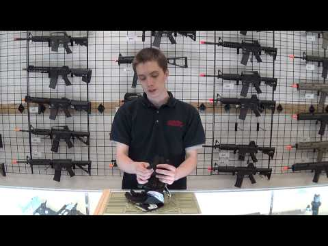Airsoft GI Uncut - Mechanix Wear M-Pact Gloves