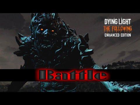 (+16) Dying Light: The Following режим Я ЗОМБИ: REIGN vs Demy Game