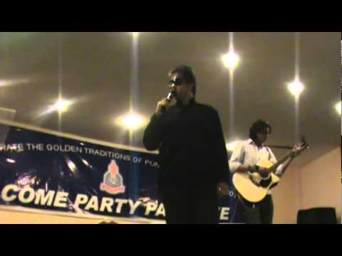 ch jahangir live concert in punjab college girls campus sialkot