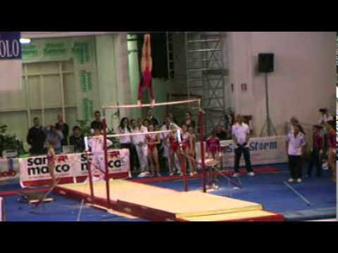 Bailie Key (USA) Jesolo 2012 - UB