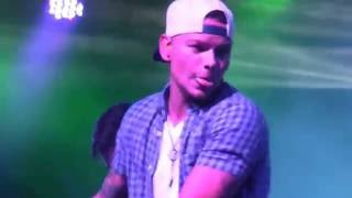 Download Lagu Kane Brown in Grand rapids Michigan At the Intersection Gratis STAFABAND