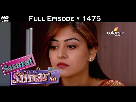 Sasural Simar Ka - 18th April 2016 - ससुराल सीमर का - Full Episode (HD) thumbnail
