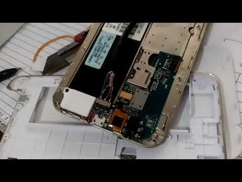 Cara Menyalakan Handphone Tanpa Baterai.