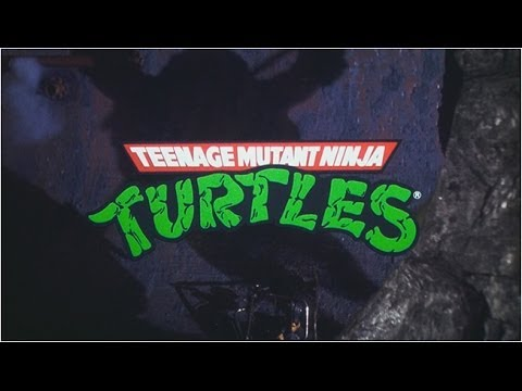 Teenage Mutant Ninja Turtles (1990) Movie Review