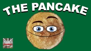 The Pancake - Animated Fairy tales | Norwegian Folktales