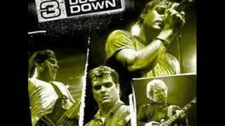 Watch 3 Doors Down These Days video