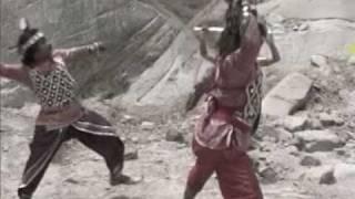 Mahalaya-----Mahisasuramardini-----Part 1