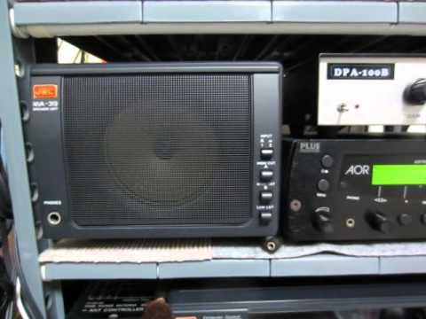 15344.94kHz Radio Nacional Argentina