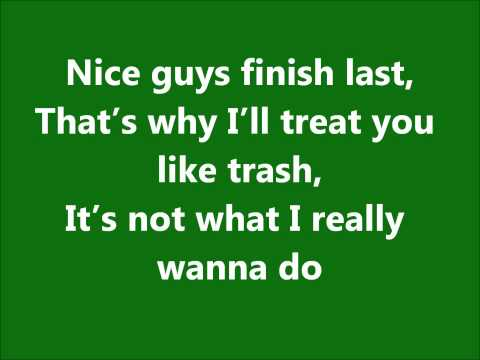 Nice Guys - Lyrics (kevjumba, Nigahiga, & Chester See) video