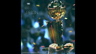 Reign (Hip-Hop Beat) - Produced by Deion