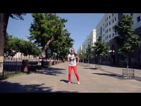 Happy Tashkent - Inspired by Pharell Williams