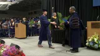 Schoolcraft College 50th Annual Commencement