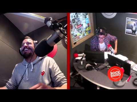 Sebastian Mila nie rozumie po niemiecku [Rock Radio]