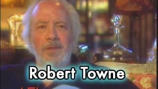 Writer Robert Towne on REAR WINDOW