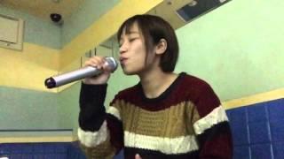 aiko「キラキラ」 カバー 歌ってみた 坂本理沙