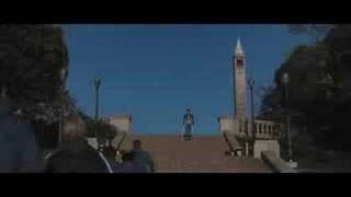 peaceful warrior movie trailer