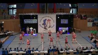 Young Sensation - Landesmeisterschaft Bayern 2017