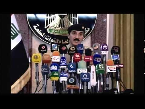 4147WD - IRAQ-BAIJI REFINERY