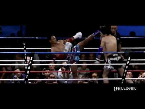 """Best Of Siam"" Muay Thai Highlights By Hanuman"