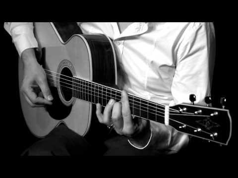 Acoustic Guitar ! Enjoy Blues Jazz Guitar . By Yannick Lebossé (Jumpin' Jack and September ). Music Videos
