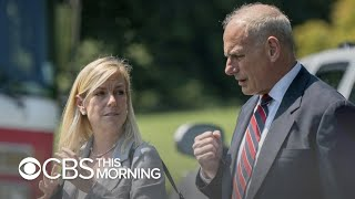 Trump reportedly looking to replace Homeland Security Secretary Kirstjen Nielsen