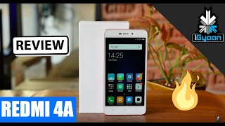 Xiaomi Redmi 4A Full Review - iGyaan