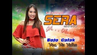 download lagu Bojo Galak Cover Via Vallen Om Sera Live Palur gratis