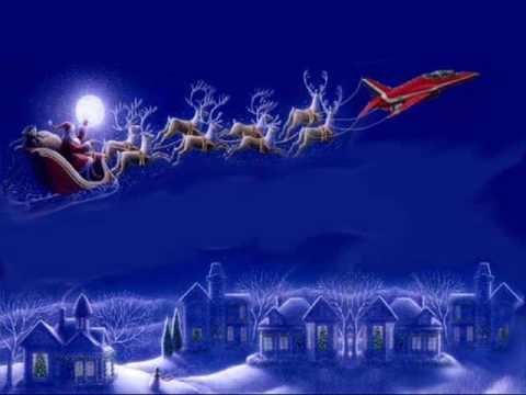 Dustin - Christmas Tree Song - Very Funny - Irish