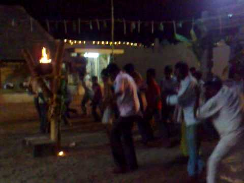 Real Tamil Village Dance.mp4 video
