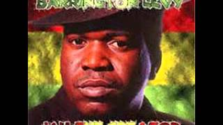 Barrington Levy - Jah The creator (full album)