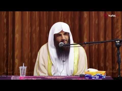 Tabligh Akbar Ulama Madinah: Islam Agama Akhlak - Syaikh Prof. Dr. Abdurrazzaq Al-Badr