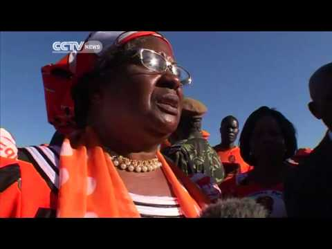 Malawi: Presidential candidates wrap up campaigns ahead of Tuesday's vote