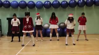 Nhảy giáng sinh