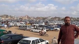 Used Car Bazaar | Custom Paid Cars  | Sunday Car Market 2019