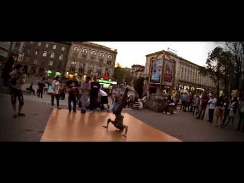 KamaRise на фесте La Femme - как это увидели Зап Зап и Джон (Стрип денс пластика Приватный танец)