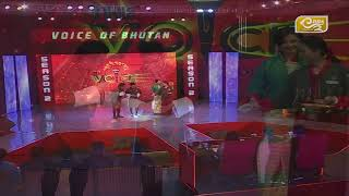 THE VOICE OF BHUTAN SEASON 2 EPISODE  15