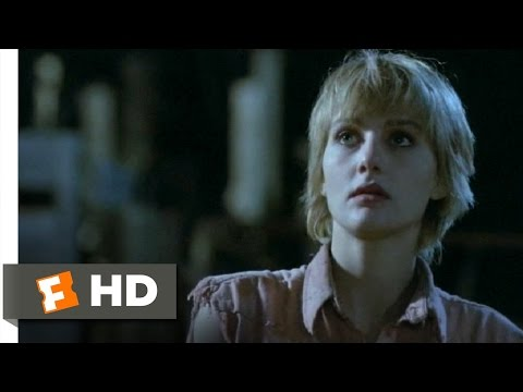 Near Dark (1/11) Movie CLIP - Horses Just Don't Like Me (1987) HD