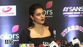 Kajol talks about her Tamil film VIP 2