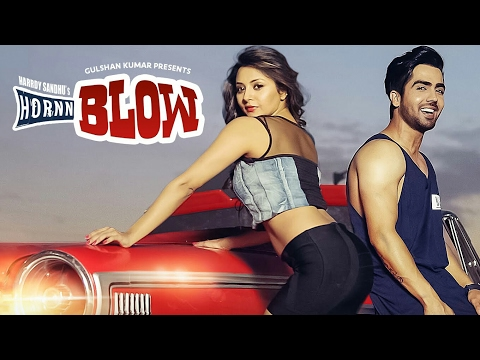 Horn blow - Hardy sandhu (Audio song) sv songs thumbnail