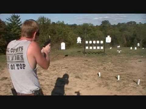 Glock 23 Gen 4  (ANY FAILURES???)