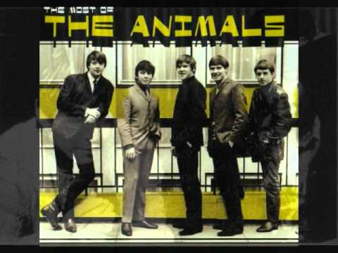 Animals - To Love Somebody