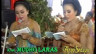 Warung Pojok Ki Narto Sabdo, Mudho Laras Sragen