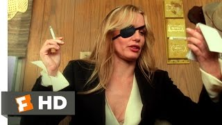 Kill Bill_ Vol. 2 (6/12) Movie CLIP - Budd Meets the Black Mamba (2004) HD