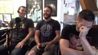 The Wonderful Laugh of the Wonderful BRUCE GREENE!!