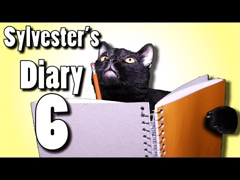 Sylvester's Diary 6 - Killing Them Softly