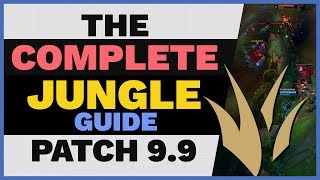 The ONLY 9.9 Jungle Guide You Need | Skill Capped